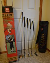 Wilson Ultra Junior Golf Set in Alamogordo, New Mexico