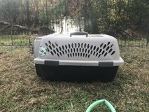 Small kennel in Byron, Georgia