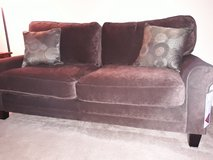Serta Sofa-BRAND NEW!! in Fort Campbell, Kentucky