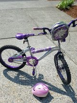 Girls bike. in Tacoma, Washington