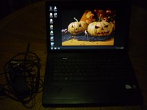 Compaq CQ57 laptop in Fort Campbell, Kentucky