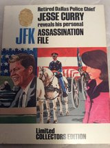JKK Assassination Files: Limited Edition in Byron, Georgia