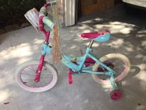 Child's Palace Pet Themed Bicycle in Kingwood, Texas