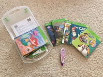 Two Leap Pad Story Pens with 13 Reader Books and US Map in Kingwood, Texas
