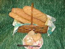Artisan Breads in Yucca Valley, California