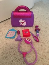 Doc McStuffins Play Vet Kit and DVD in Kingwood, Texas