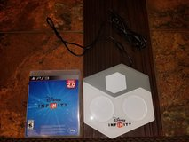 Disney Infinity 2.0 PS3 game & Teleporter in Naperville, Illinois