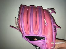 Rawling's 9 in. Girls Baseball Glove in Lockport, Illinois