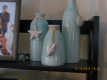 Beach decor/ more pics available of more items in Camp Lejeune, North Carolina