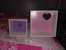 2 shadow box/shelves in Fort Campbell, Kentucky