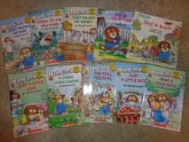 NEW Little Critters book collection in Camp Lejeune, North Carolina