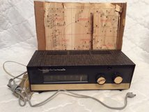 Vintage: HeathKit FM-4 Radio in Macon, Georgia
