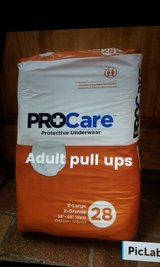 Private Protective underwear  XL 28 Count in Fort Hood, Texas