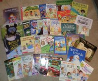 First Reader and Family Storytime books LARGE LOT in Camp Lejeune, North Carolina