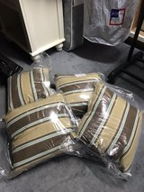 Brand New Patio Pillows in Travis AFB, California