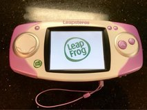 Leap Frog Leapster GS in Pasadena, Texas