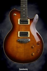 Custom Line 6 gibson guitar from sweetwater in Ramstein, Germany