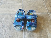 Paw Patrol Sandals Size 7C(toddler) in Fort Riley, Kansas