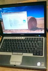 """Dell Latutude d620 14.1"""" widescreen laptop, Core 2 Duo, w7pro in Fort Lewis, Washington"""