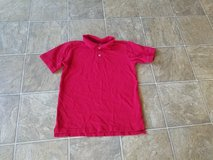 Size 8H uniform top in Fort Riley, Kansas