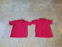 Size 10/12 and 10/12H uniform tops in Fort Riley, Kansas