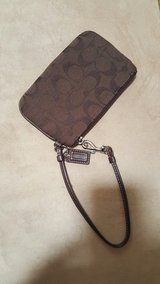 Coach wristlet purse in Fairfield, California