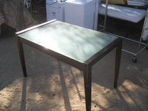 *** Glass Top Dinning Table  *** in Yucca Valley, California