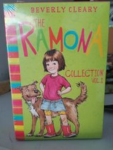 Beverly Cleary Ramona Book Collection in Kingwood, Texas