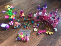 HUGE Squinky Zinky LOT! over 100 pcs!! in Camp Pendleton, California