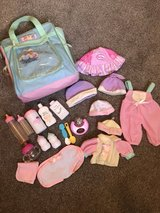 Baby Doll accessory 21 pc lot in Camp Pendleton, California