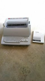 Brother Word Processor in Perry, Georgia