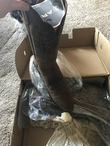 Ariat Boots in Yucca Valley, California