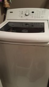 Kenmore Elite Washer & Dryer in Fort Leavenworth, Kansas