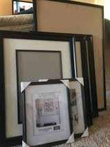 Frames in Yucca Valley, California