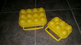 Camping Egg Carriers in Fairfield, California