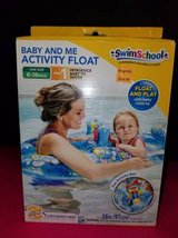 Swim School Baby and Me Combo Boat (T=24) in Fort Campbell, Kentucky