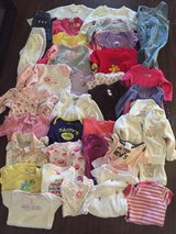 110 piece baby clothing 6-12 month gir in Camp Pendleton, California