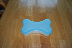 Dog Bone shaped treat holder in Bolingbrook, Illinois