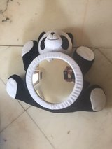 Bear View Infant Mirror - Panda in Camp Pendleton, California