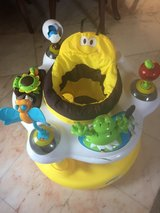 Evenflo - ExerSaucer Bounce and Learn, Bee in Camp Pendleton, California