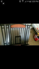 baby gate in Camp Pendleton, California