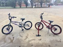 Girl & Boys Bike in Fort Knox, Kentucky