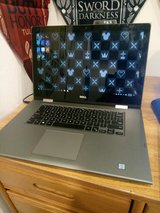 Dell Inspiron 15-5568 i3 2in1 Touch Screen Laptop in Ramstein, Germany