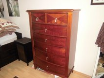 Laura Ashley  cherry wood Dresser in Ramstein, Germany