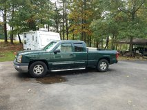 2003 Chevy Silverado in Quantico, Virginia
