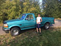 1995 Ford F-150 Longbed in Tacoma, Washington