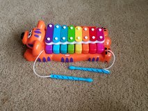 Little Tikes Jungle Jamboree 2-in-1 Piano and Xylophone in Fort Riley, Kansas