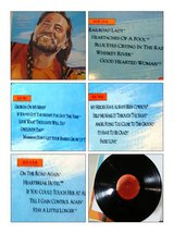 willie nelsons greatist hits [2 vinyl lp's] in Bartlett, Illinois