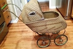 Buggy-vintage REDUCED in Clarksville, Tennessee