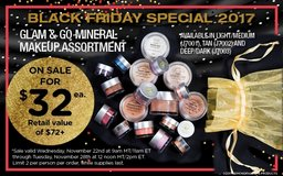 Black Friday Preorders (Lemongrass Spa) in Fort Drum, New York